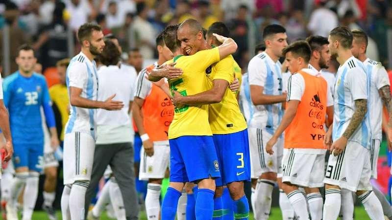 brazil vs argentina, bd news, bd sports, bd sports news,